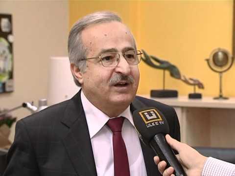 Mustafa Ruhi Şirin Ülke Tv Anayasa ve Çocuk Röportajı