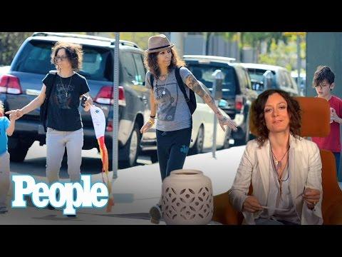 Sara Gilbert's Fondest Roseanne Memory  People