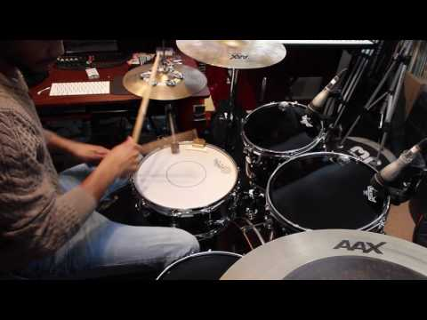 Michael Jackson | P.Y.T. Pretty Young Thing Drum Cover