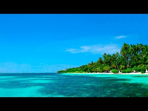 Relaxing Pan Flute Music - Calming Sea