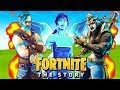 The Story Of Fortnite Episode 3