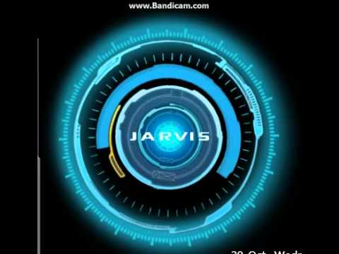 3d Wallpaper Futurist Animation Pour Interface Jarvis Youtube