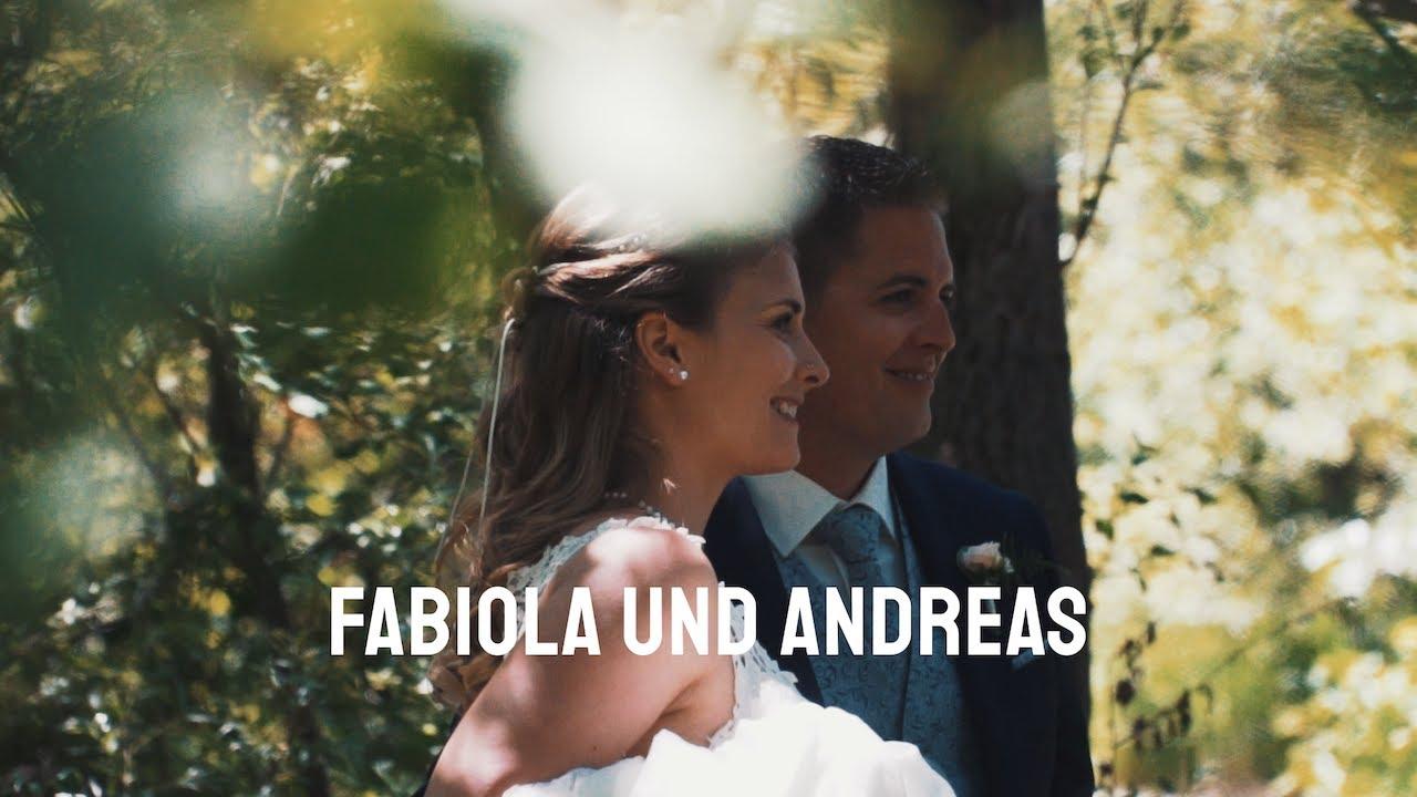 Fabiola und Andreas