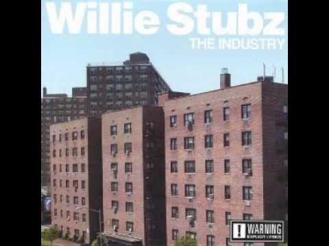 Willie Stubz - Can't Fade Us (ft. Al Ferguson & K-Rim)