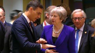 Brexit-Hängepartie geht nach EU-Gipfel weiter