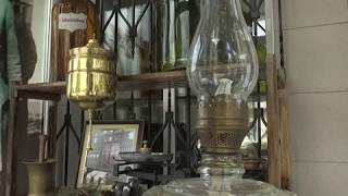 видео Аптека-музей (Гродно)