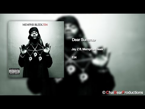 JayZ  Dear Summer HQ