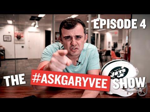 #AskGaryVee Episode 4: Personal Branding and Brett Favre