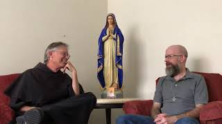 Postulant Interview Matthew Little Sisters of the Poor