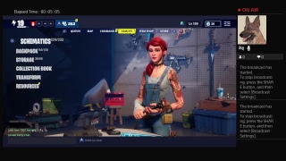Fortnite tradeing with the scamer that scam me , scamer gets scam