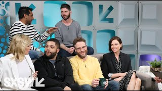 Charlize Theron, Seth Rogen and more: Long Shot | SXSW LIVE STUDIO