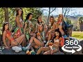 360° Dance Music Video ft. Freedom Rave Wear Girls & Bvss Tactic