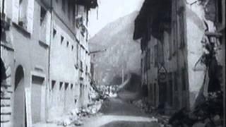 Friuli - Il Terremoto 1976-1996