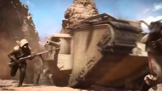 1hour version Battlefield 1 trailer
