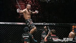 Top 10 KSW 29 Moments