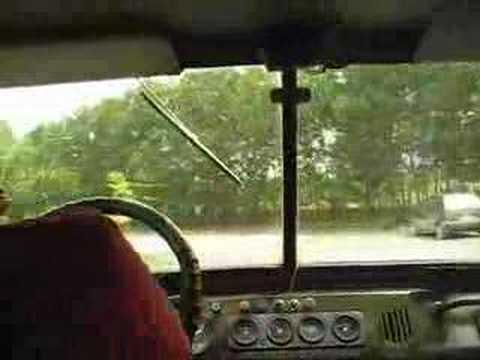 Tập lái ôtô