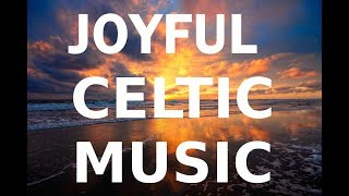Legends of the Light - Mystery Of Life (Beautiful, joyful, celtic music, STICK DANCE, Dandiya)