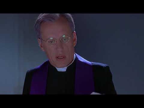 The Exorcist Scene | Scary Movie 2