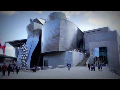 Travel Guide Spain /// Bilbao