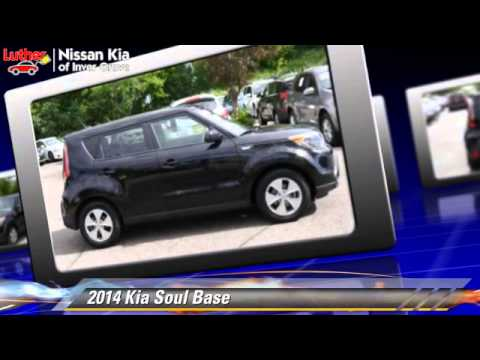 Luther Nissan Kia Of Inver Grove, Inver Grove Heights MN 55077