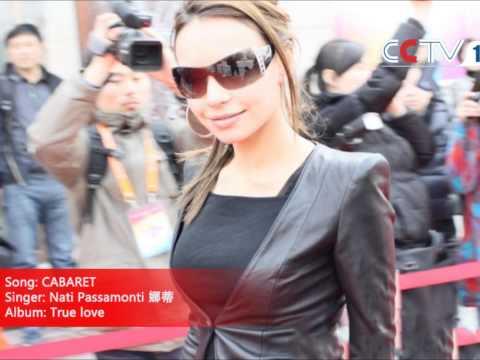 """""""Cabaret"""" Nati Passamonti 娜蒂 Liza Minnelli China"""