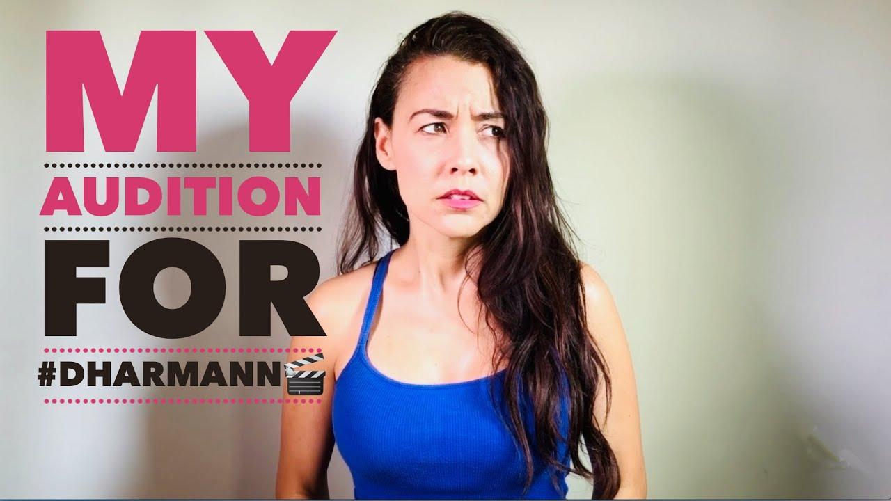 Jovanna Vidal - Audition for Dhar Mann Studios - YouTube