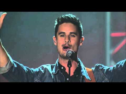Kristian Stanfill with Brian and Jen Johnson - One Thing Remains