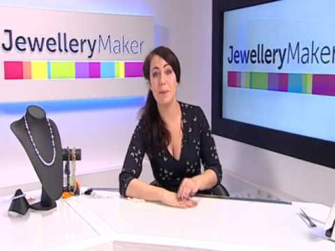 JewelleryMaker LIVE 11/02/16 - 12-4pm