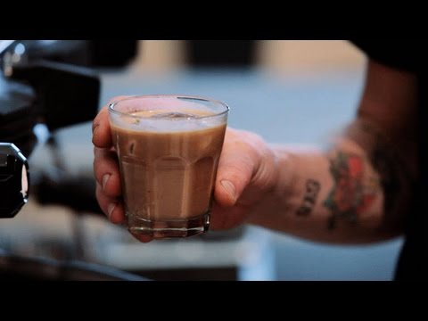 How to Make an Iced Mocha   Perfect Coffee