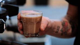 How to Make an Iced Mocha | Perfect Coffee