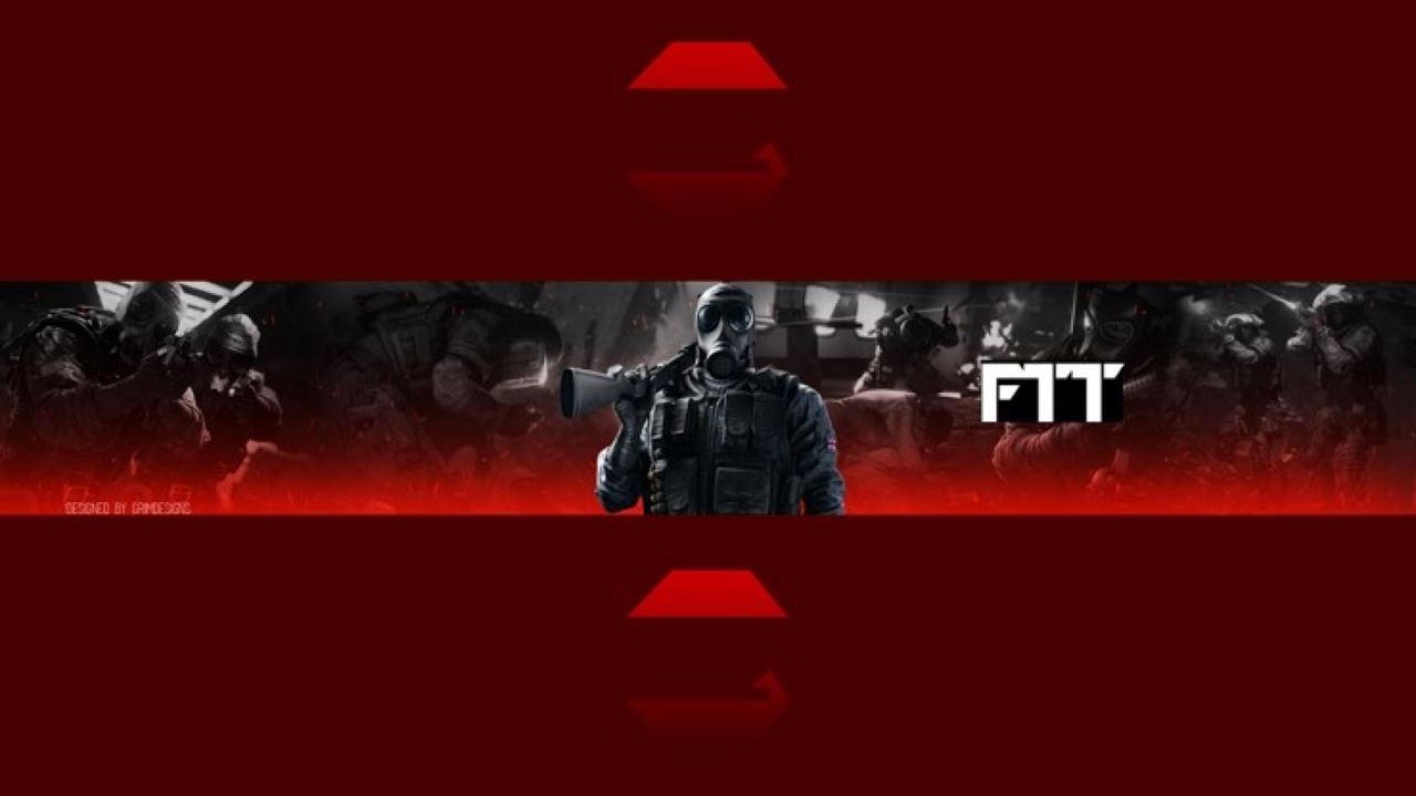 R6 Youtube Banner Related Keywords Suggestions R6