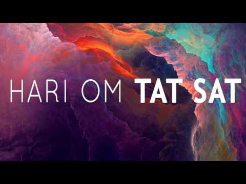 HARI OM TAT SAT Mantra - 108 Times