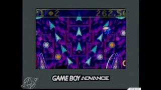 Sega Smash Pack  Game Boy Gameplay_2002_05_22_1