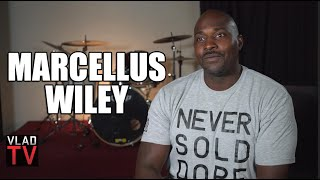 Marcellus Wiley: I was Criticizing Kaepernick Before I Came to Fox Sports (Part 14)