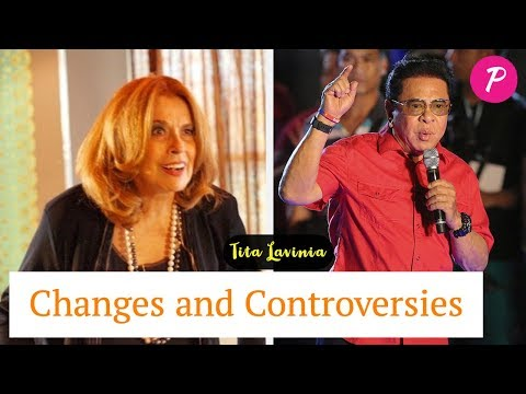 Serious Changes and Controversies - Is CHAVIT SINGSON the New Owner of MISS UNIVERSE Philippines?