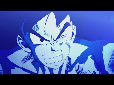 Dragon Ball Z: Kakarot - Goku Vs Vegeta Full Fight + Gohan Vs Vegeta (Saiyan Saga) - S Rank