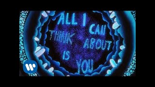 coldplay all i can think about is you official lyric video