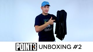 Point 3 Unboxing #2