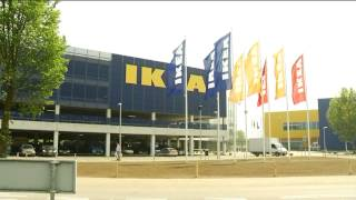 Ikea breidt flink uit