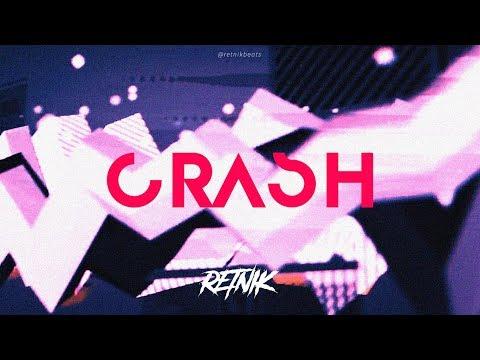 [FREE] Fast Hard Trap Type Beat 2018 'CRASH' Banger Type Beat   Retnik Beats
