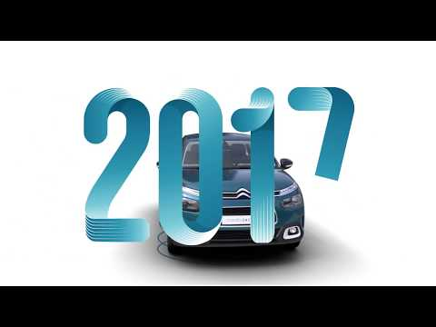 2018 con Citroën, porque Comfort is the New Cool Mp3