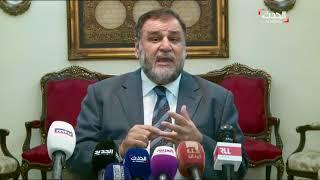 الحريري مختطف من حزب الله.. الكلام لخالد ضاهر