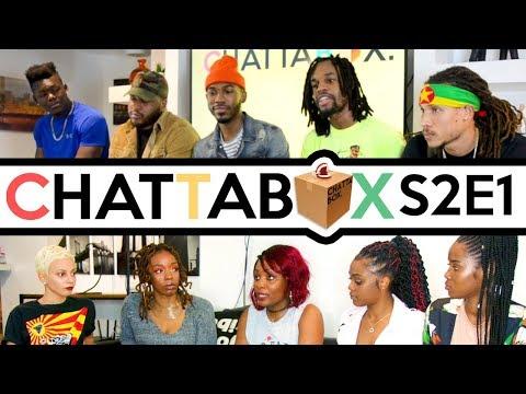 """S2E1 """"The Caribbean 'Av Da Wickedest Caste System"""" : Chattabox (The Caribbean Show)"""