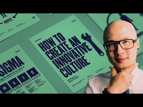 How To Innovate, Generate Ideas, Disrupt Industries