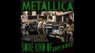 Metallica - St. Anger Demos [FULL ALBUM]