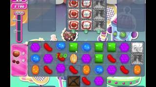 Candy Crush Saga - Level 1213 No boosters