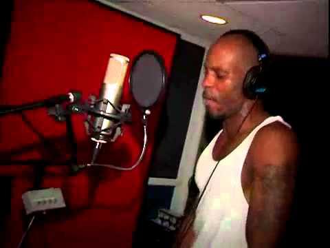 DMX Recording for DJ GQ Part 1