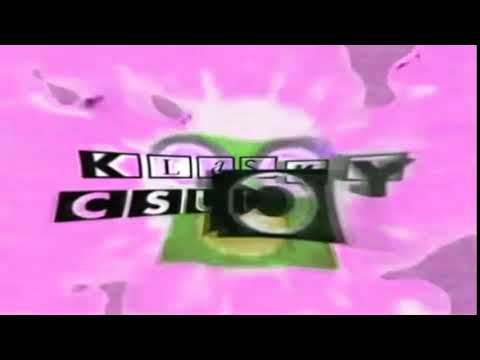 Klasky Csupo In G-Major 692 (Instructions In Description)