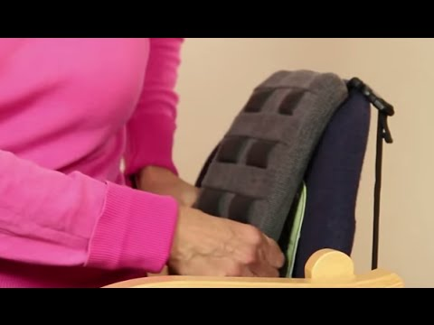How To Use A Gokhale Method Stretchsit Cushion