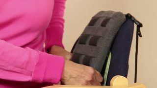 How to Use a Gokhale Method Stretchsit® Cushion